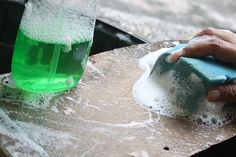 How to Clean Fiberglass - wikiHow - need this for the boat
