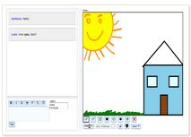 3 Excellent Real Time Collaborative Whiteboard Tools for Teachers ~ Educational Technology and Mobile Learning