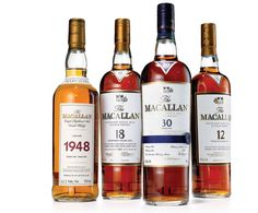 I wasn't a scotch fan until I tasted Scottish whisky aged in Spanish sherry casks. Traces of the fortified wine in the oak lend these spirits a delicate sweetness. The exemplars of the style come from the Macallan distillery, along the Highlands' river Spey.