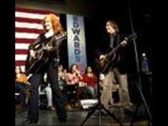Jackson Browne & Bonnie Raitt-Kisses Sweeter Than Wine