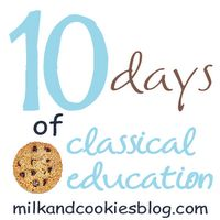 classical education - love this approach to homeschooling