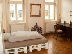 Großes & Helles Zimmer in 2er-Wg - 1070 nähe U6 - WG Zimmer in Wien-Neubau