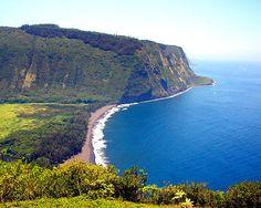 Big Island Of Hawaii in Kona, HI