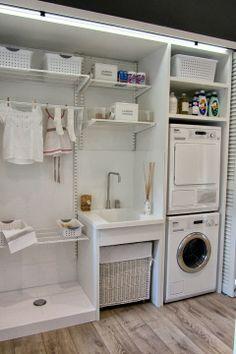 Sala de Jantar, Cozinha E Lavanderia Integrada!por Depósito Santa Mariah
