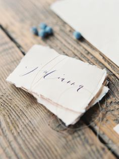 erich mcvey photography workshop 2013 — brown linen calligraphy