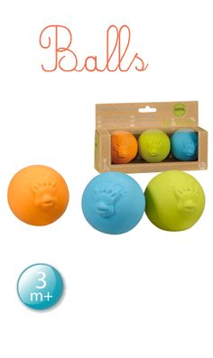 SOPURE Sophie Balls Balls, Pure Products