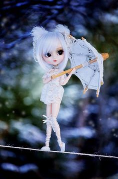 Shared by Natália. Find images and videos about white, doll and ballerina on We Heart It - the app to get lost in what you love. Cartoon Girl Images, Cute Cartoon Girl, Beautiful Barbie Dolls, Pretty Dolls, Blythe Dolls, Girl Dolls, Cute Girl Hd Wallpaper, Cute Kawaii Girl, Cute Baby Dolls