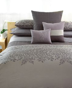 Calvin Klein Bedding, Madeira Comforter and Duvet Cover Sets - Bedding Collections - Bed & Bath - Macy's