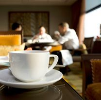 10 Coffee Franchises to Challenge Starbucks