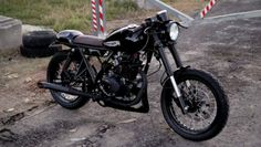 Image result for customised mercury st250