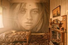 'I'd be crushed if this was gone before anyone got to see it': Rone's Omega House – in pictures