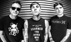 Blink-182 Release New Song – Misery