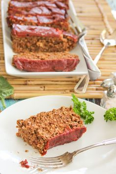 If You've Lost Your Zest For Life, Read This + The Best Whole Food Plant Based Meatloaf