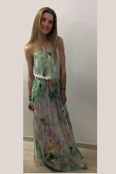 Bonafida maxidress Tie Dye Skirt, Style Inspiration, Inspired, Skirts, Nature, Fashion, Gowns, Moda, Naturaleza