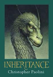 Inheritance Cycle: Inheritance
