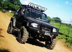 Pajero offroad Mitsubishi Shogun, Mitsubishi Pajero, 4x4 Off Road, Hot Rides, Mk1, Future Car, Tamiya, Offroad, Toyota