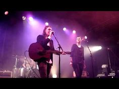 Morten Myklebust & Lise Karlsnes - City sunset over me - Superfest (Parkteatret), Oslo - 2011-12-15