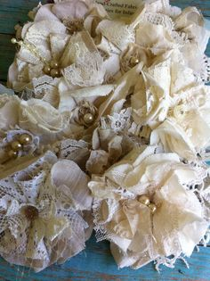 Set of 50 / Made to Order/ Wedding by DolledandDazzled on Etsy, $162.95