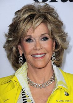 Once again, actress and L'Oréal Paris Ambassador Jane Fonda has taken the red carpet in spectacular style, and she is still looking as glamorous as ever! The 77-year-old star walked the red carpet at ...
