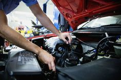 Why Hire Us As Your Car Servicing Workshop?