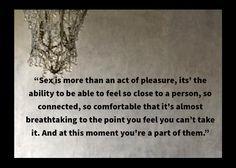 Sex quote