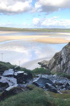 Maghera Beach, Co. Donegal.