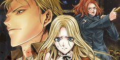 Attack on Titan: Before the Fall Vol. #08 Manga Review