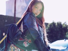 Pony park hey min make up Pony Korean, Korean Girl, Korean Beauty, Asian Beauty, Park Hye Min, Pony Makeup, Ninja Girl, Anime Girl Neko, Uzzlang Girl