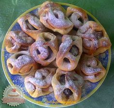 Brazil krémes Delicious Desserts, Tacos, Mexican, Cookies, Ethnic Recipes, Food, Crack Crackers, Biscuits, Essen