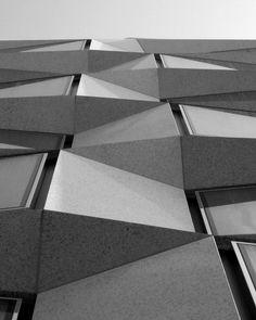 precast concrete buildings | One Coleman Street | OpenBuildings