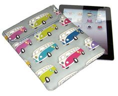 Ipad Air Sleeve Camper Vans £20.00