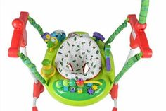 124.88$  Watch here - http://vibvb.justgood.pw/vig/item.php?t=wk1kmj23284 - Creative Baby Eric Carle The Very Hungry Caterpillar Activity Jumper h3000 l4500 w2600 w2100 CGJEC-001 Inc. baby-boys Product 2017-01-27