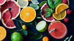 Los beneficios de la vitamina C para prolongar la vitamina y evitar la enfermedad cardiovascular y la muerte prematura