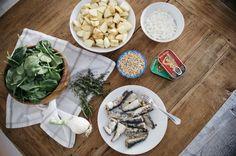 Nueva colaboración con el blog Con Botas de Agua donde 1 vez al mes podréis encontrar una receta y un post de ayuda para los que coméis de tupper entre semana. Para ver la receta y el post pinchad aquí.