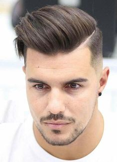 46 Modern & New Hairstyles for Men 2018