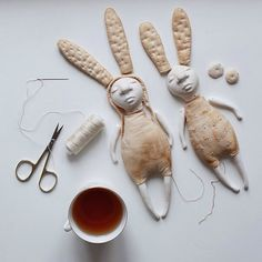 Best 12 Best 12 Alisa Verbitskaya added 4 new photos – Page 368450813263085656 – SkillOfKing.Com – SkillOfKing. Doll Crafts, Diy Doll, Clay Dolls, Doll Toys, Doll Tutorial, Tutorial Sewing, Creepy Dolls, Air Dry Clay, Paper Clay