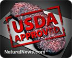Approved by the USDA -- Common additive in organic food triggers significant inflammation and cancer [carrageenan]