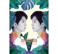 Jung Yong Hwa CNBLUE: Jung Yong Hwa Mini Album Vol. 1 - Do Disturb (TW) CD 2017  #OneAsiaAllEntertainment #852Entertainment