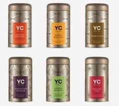 Incroyable sélection de 100 packaging de thé | http://blog.shanegraphique.com/100-images-de-packaging-de/