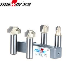 8.08$ (More info here: http://www.daitingtoday.com/free-shipping-woodworking-tungsten-carbide-arden-router-bit-flat-bottom-cutter-1-2-3-8-tideway-2944 ) Free Shipping Woodworking Tungsten Carbide Arden Router Bit Flat Bottom Cutter 1/2*3/8 Tideway 2944 for just 8.08$