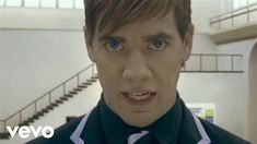 The Hives - Tick Tick Boom - Music video by The Hives performing Tick Tick Boom. (C) 2007 No Fun AB Under exclusive license to Universal Music Operations / Polydor Ltd.