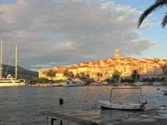 Where to stay in Korcula - Korcula Old Town