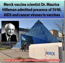 The Confession that Merck Pharma created, spread AIDS - http://www.whiteoutpress.com/timeless/the-confession-that-merck-pharma-created-spread-aids/