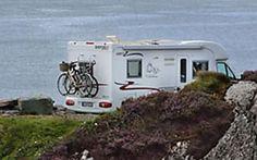 Praktische Tipps für Ihre Irlandreise mit dem eigenen Wohnmobil