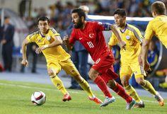 Squad Tim Turki di Euro 2016 grup D yang akhirnya semi-finalis Piala Eropa pada tahun 2008 ini berhasil masuk ke Perancis dengan penuh percaya diri.