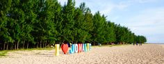 Jomalig Island: Sands and Hearts of Gold
