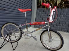 1985 Mongoose Californian - BMXmuseum.com