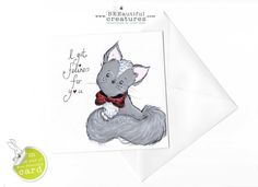 CATS by Abbie Smith on Etsy