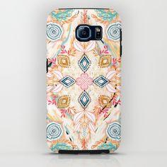 Wonderland in Spring iPhone & iPod Case