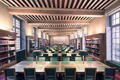 Bibliothèque Historique de Paris